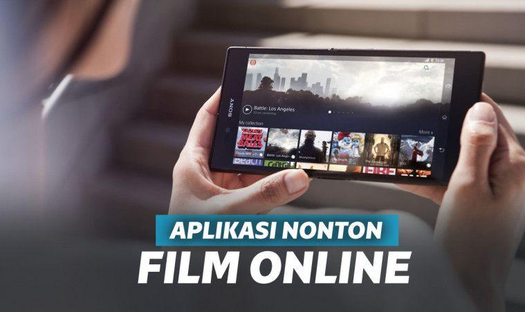 Suka Nonton Film? Coba aplikasi ini